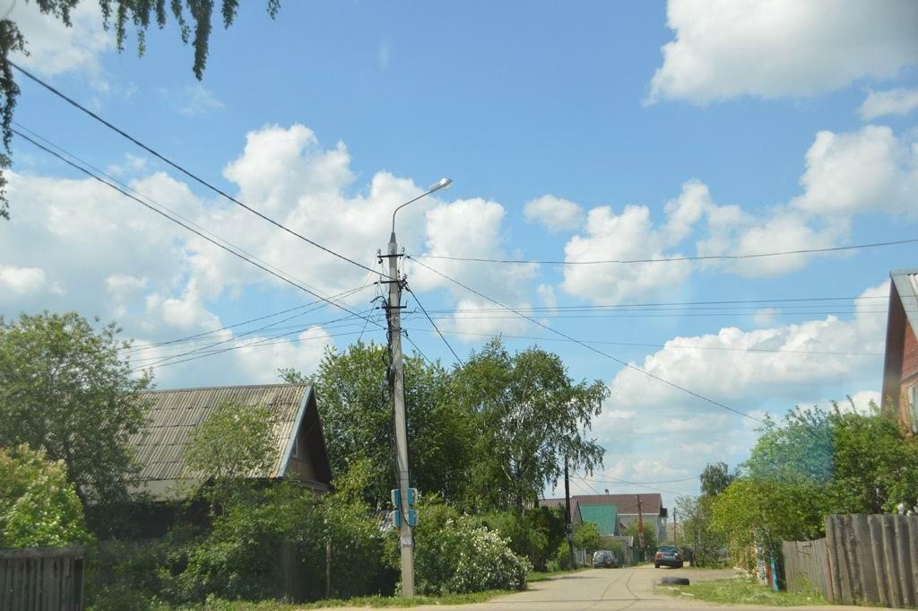 Тысячи светоточек: филиал «Россети Центр Тверьэнерго» осветил сотни улиц в городах Тверской области