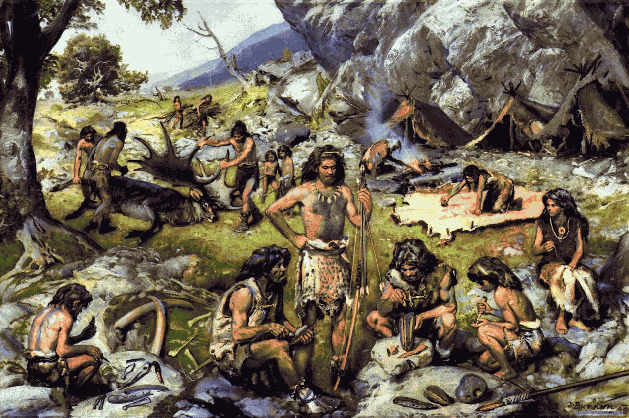 В Тверском государственном объединенном музее расскажут о жизни людей в древности