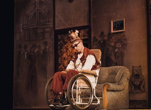 Комедию положений перезагрузят на сцене Тверского драмтеатра