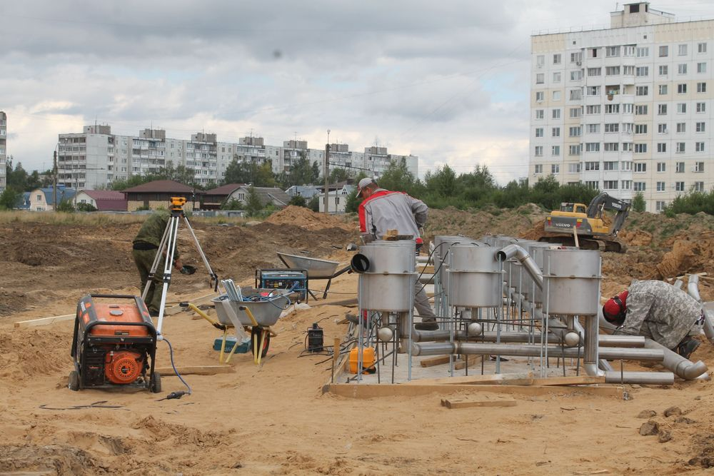 На улице Можайского в Твери будет новый сквер