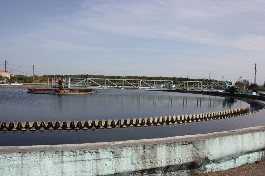 В Твери продолжают модернизировать водовод, снабжающий город питьевой водой