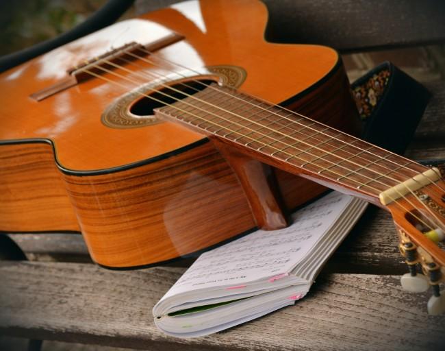 В Твери пройдет фестиваль авторской песни «Жемчужина»
