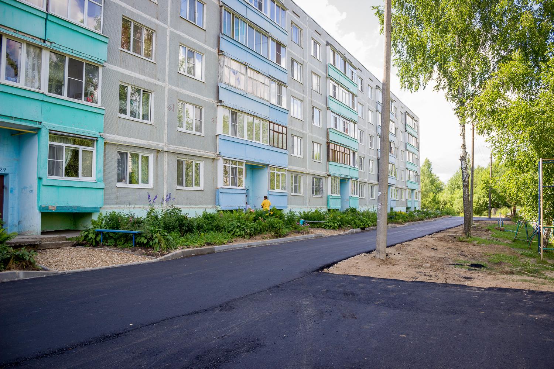 В Нелидово построят восемь новых домов для расселения из ветхого жилья