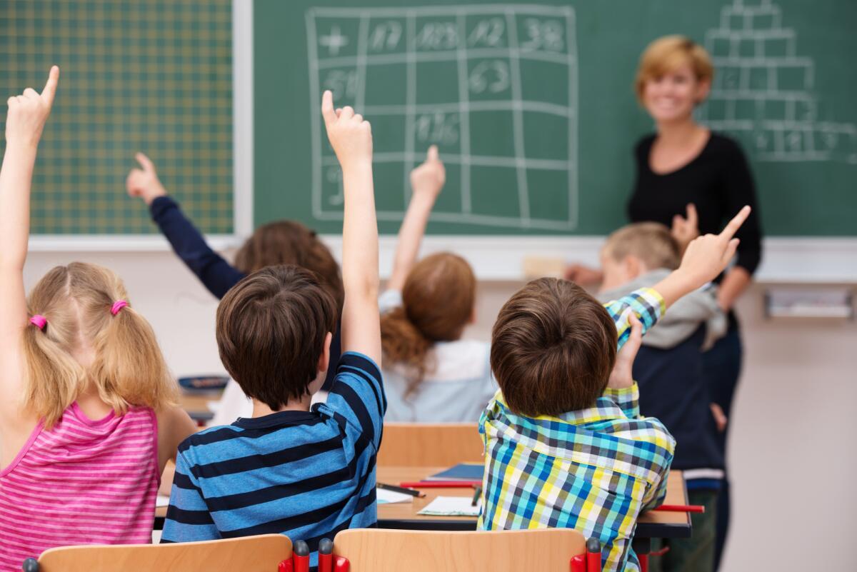 Решено, кто из учителей будет представлять Тверскую область во Всероссийском экспертном педагогическом совете
