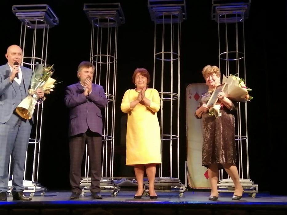 Еще один театр в Тверской области открыл сезон