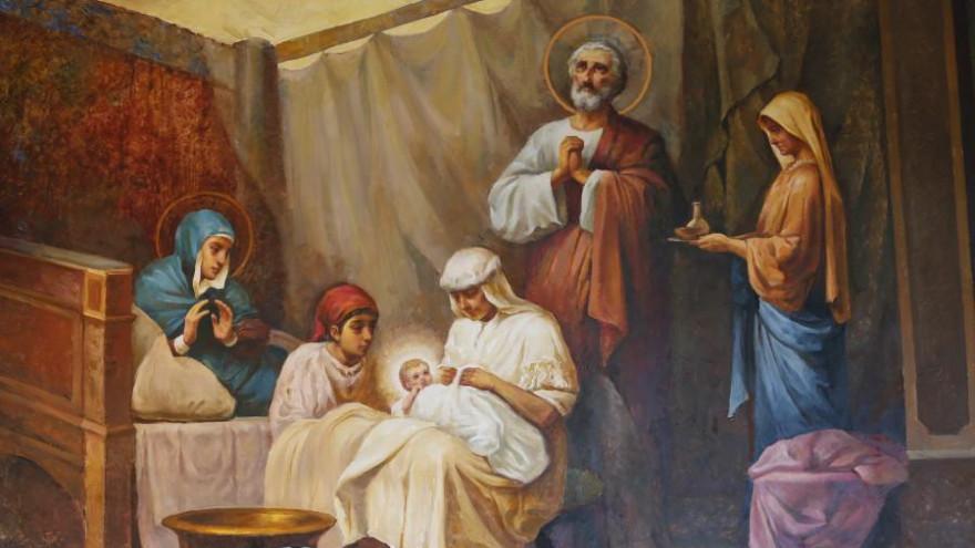 Праздник Рождества Пресвятой Богородицы отметили в храме Тверской области