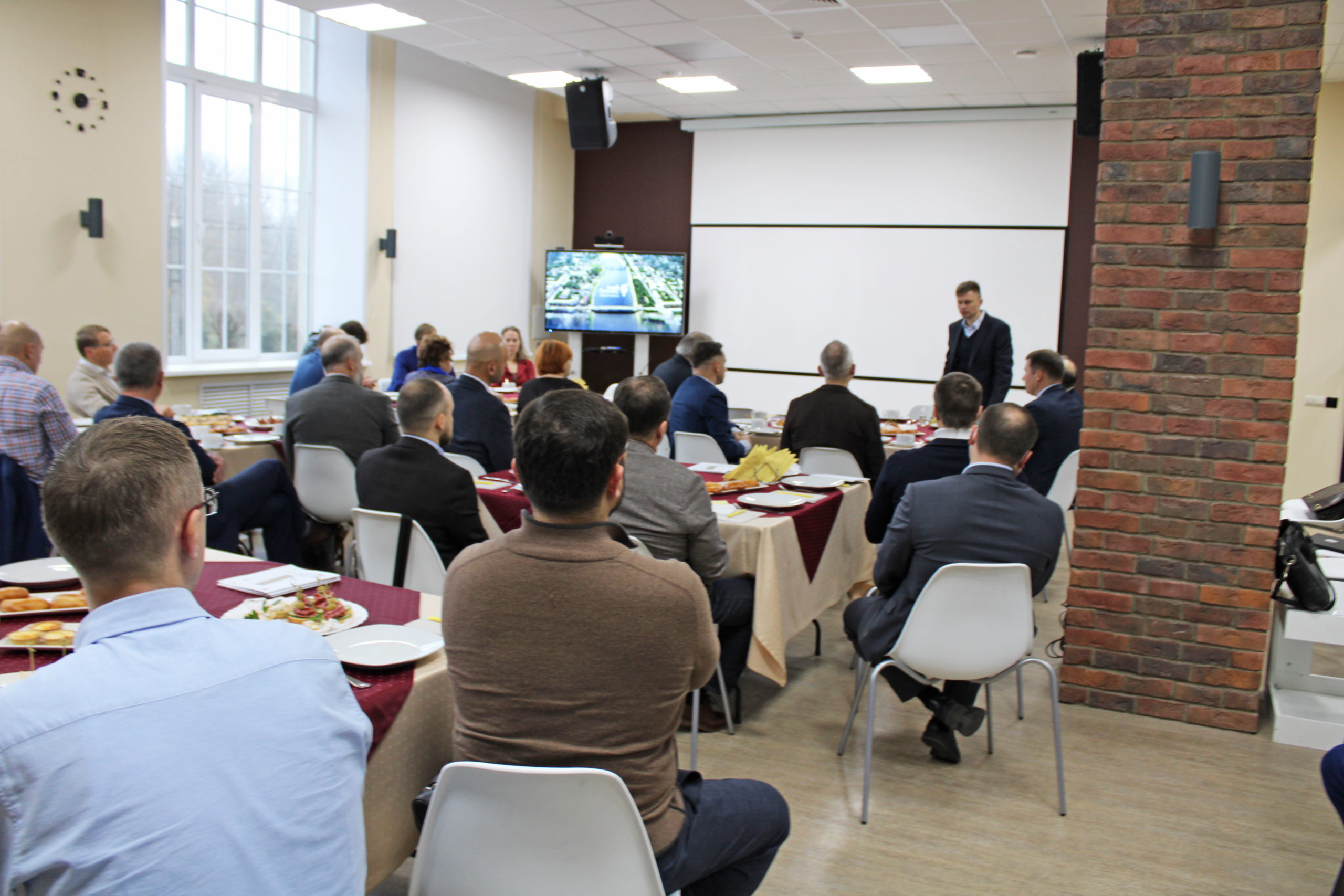Каталог компаний региона могут создать в Тверской области