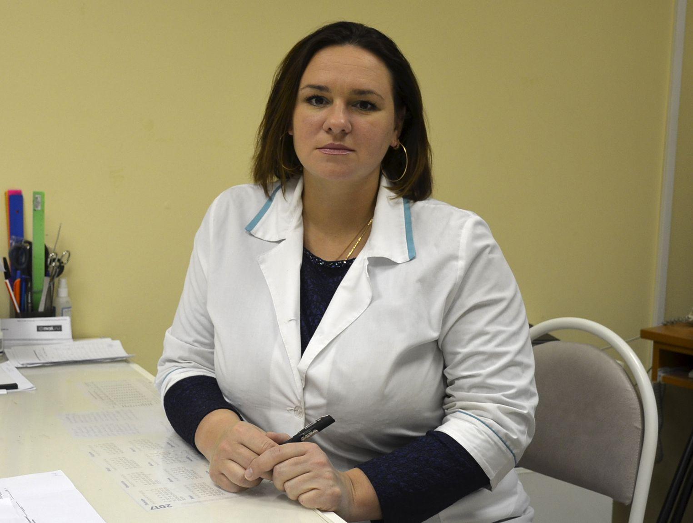 Анна Зайцева:Самосохранениедолжнобыть в приоритете для человека