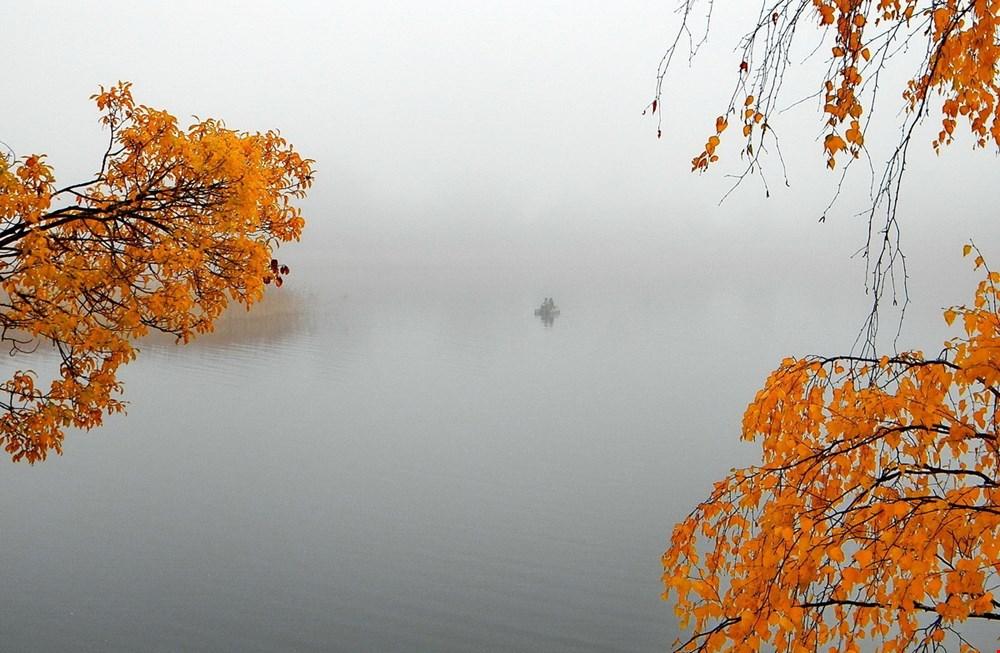 Тверские фотографы могут сфотографировать Селигер и принять участие в конкурсе