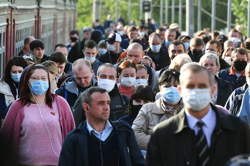 Глава региона рассказал о масочном режиме в Тверской области