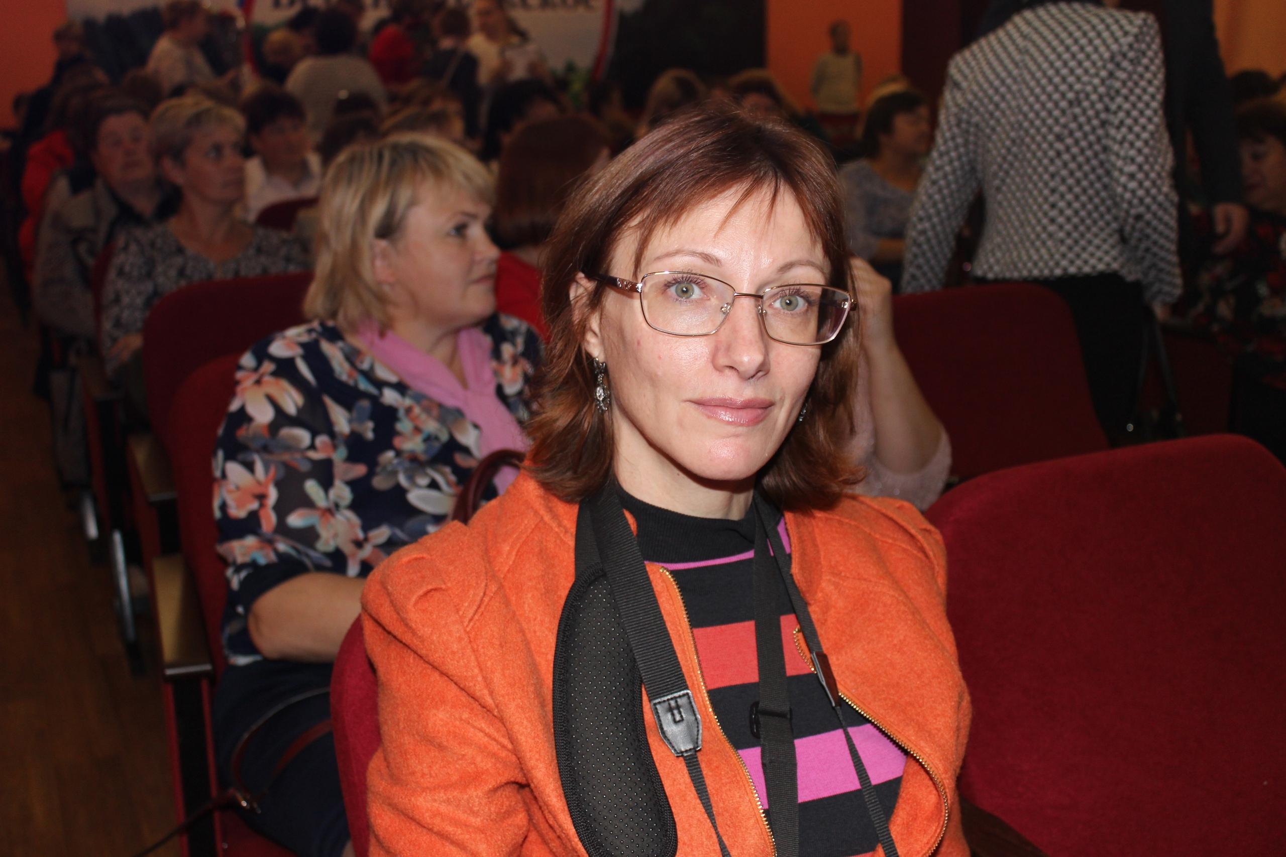 Ольга Кузнецова: Жители расслабились преждевременно