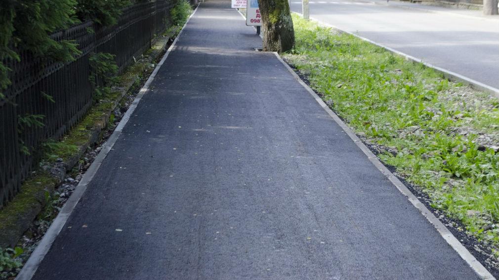 Прокуратура взялась за возвращение тротуаров на несколько улиц Твери