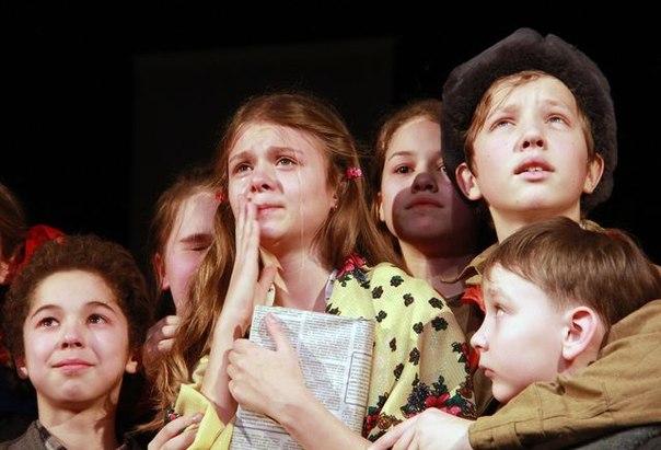В Тверской области покажут спектакль «Спеши, пока горит свеча…»