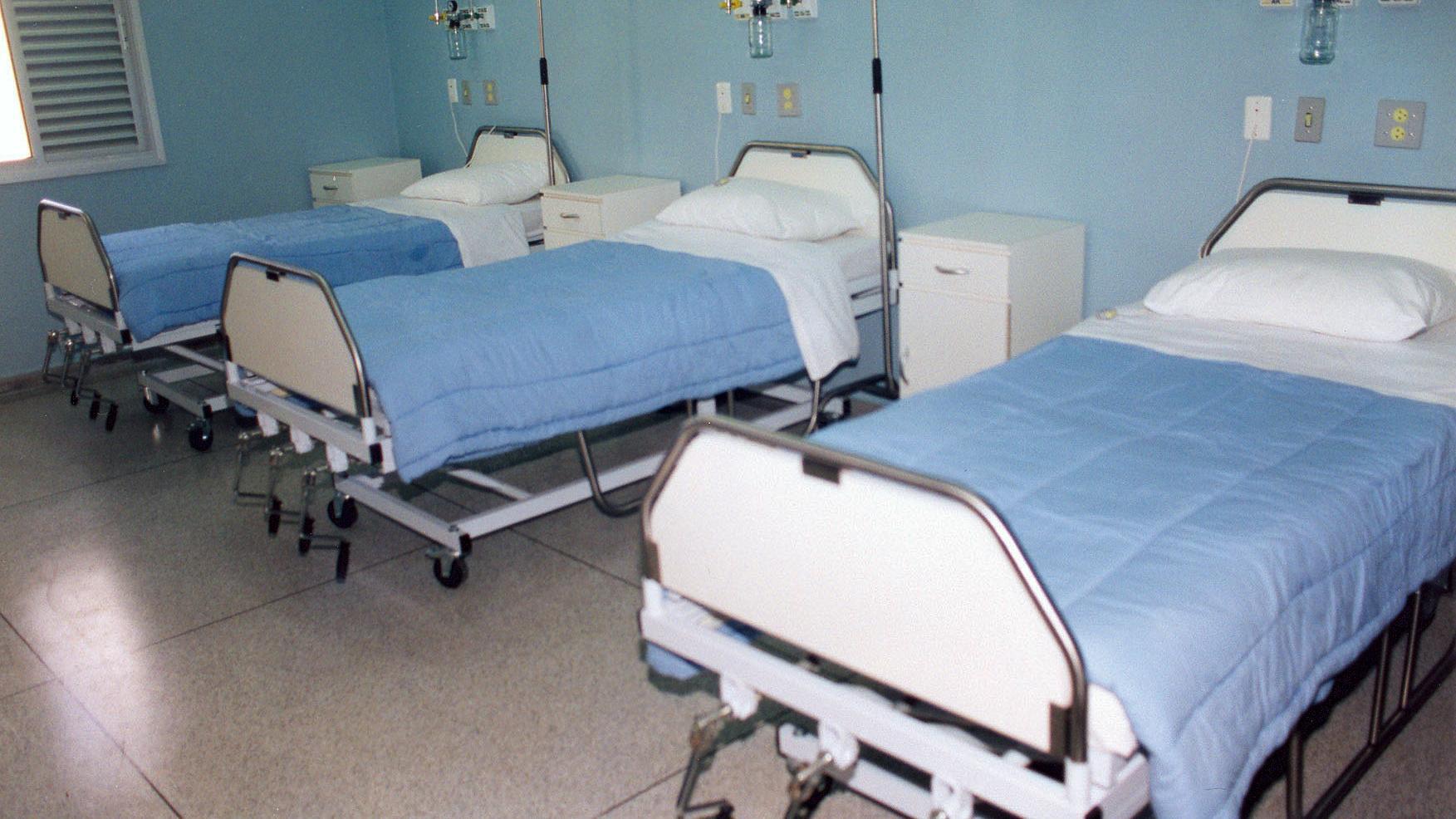 В Тверской области для больных коронавирусом подготовлено 1595 коек в больницах