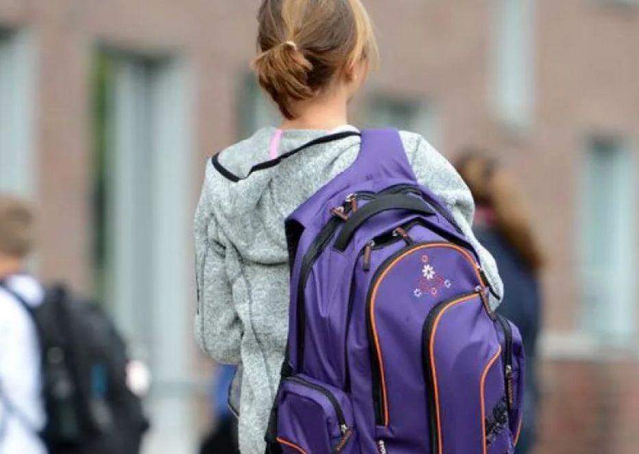 Пропавшую в Твери школьницу нашли возле общежития
