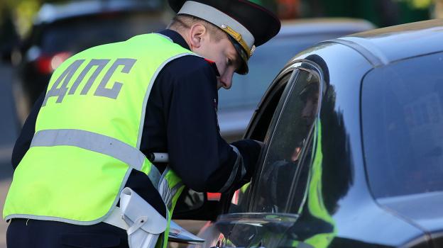 В Тверской области в выходные автомобилистов ждет «Контроль трезвости»
