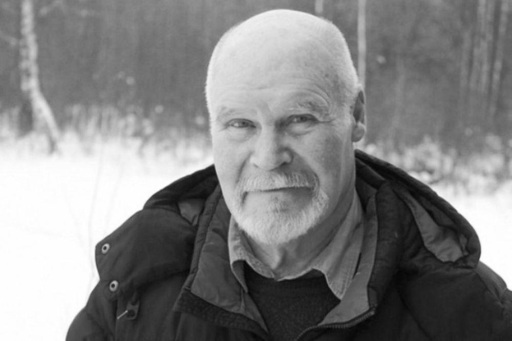 В Вышнем Волочке скончался один из ведущих тренеров по гребле