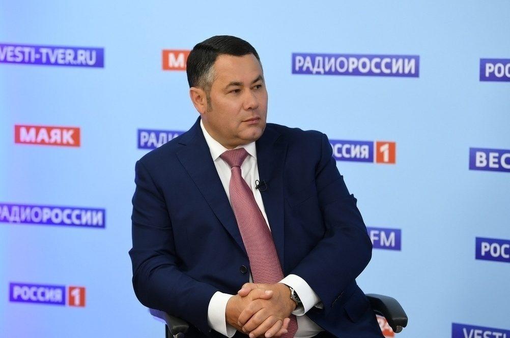 В Тверской области не будут закрывать рестораны и предприятия