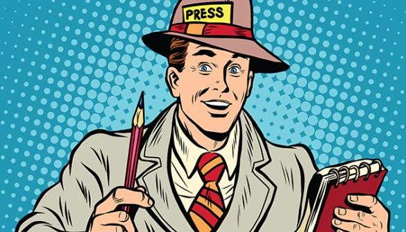Журналисты Тверской области могут принять участие в региональном конкурсе СМИ