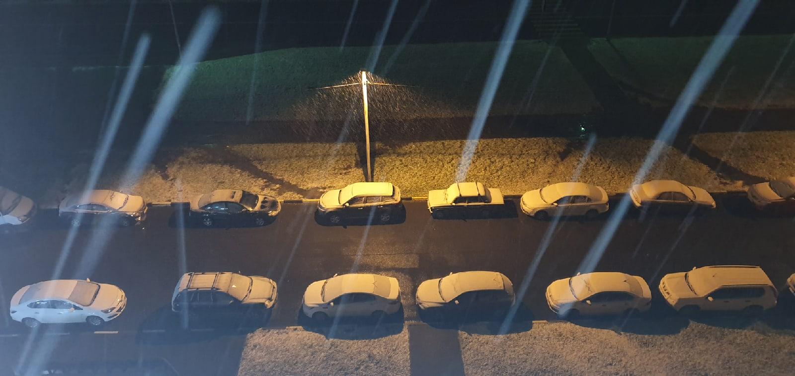 Тверскую область накроет дождем и мокрым снегом