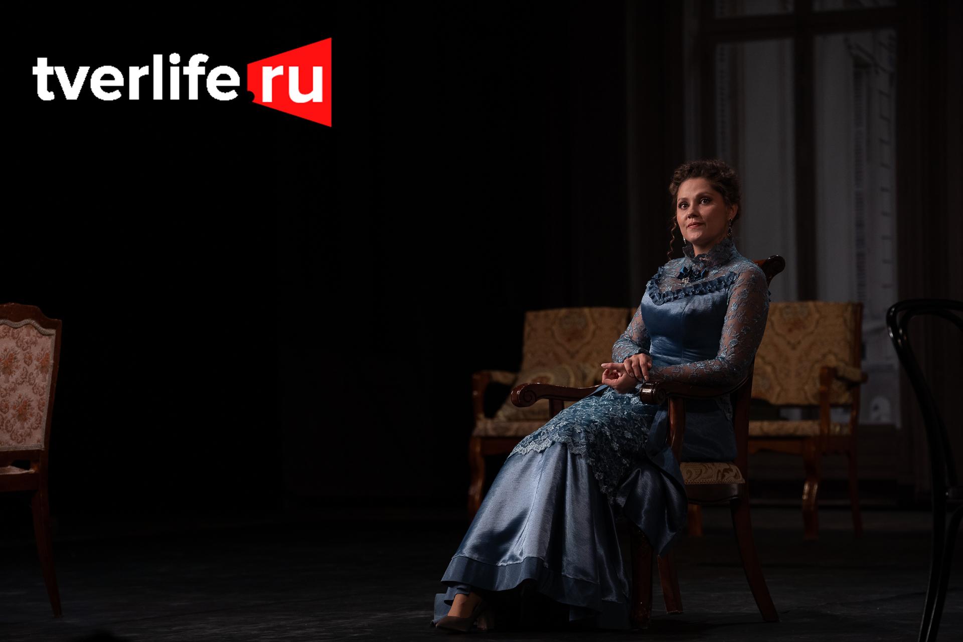 Театр начинается с вешалки: в тверском драмтеатре открыли юбилейный сезон