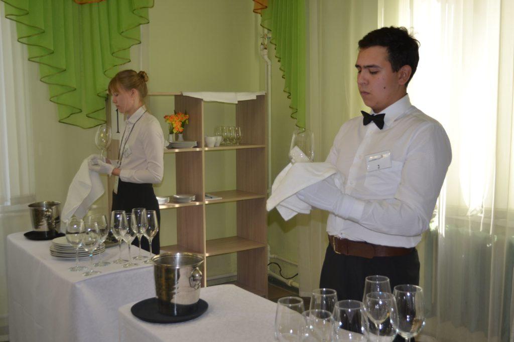 Объявлены победители первого этапа регионального чемпионата «Молодые профессионалы» в Тверской области