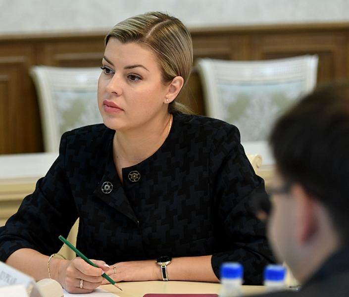 Марина Цуркан: Пандемия не остановила ни один крупный инвестпроект в Тверской области