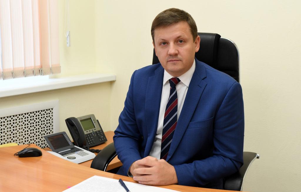 Перестановки в команде: в правительстве Тверской области произошли изменения