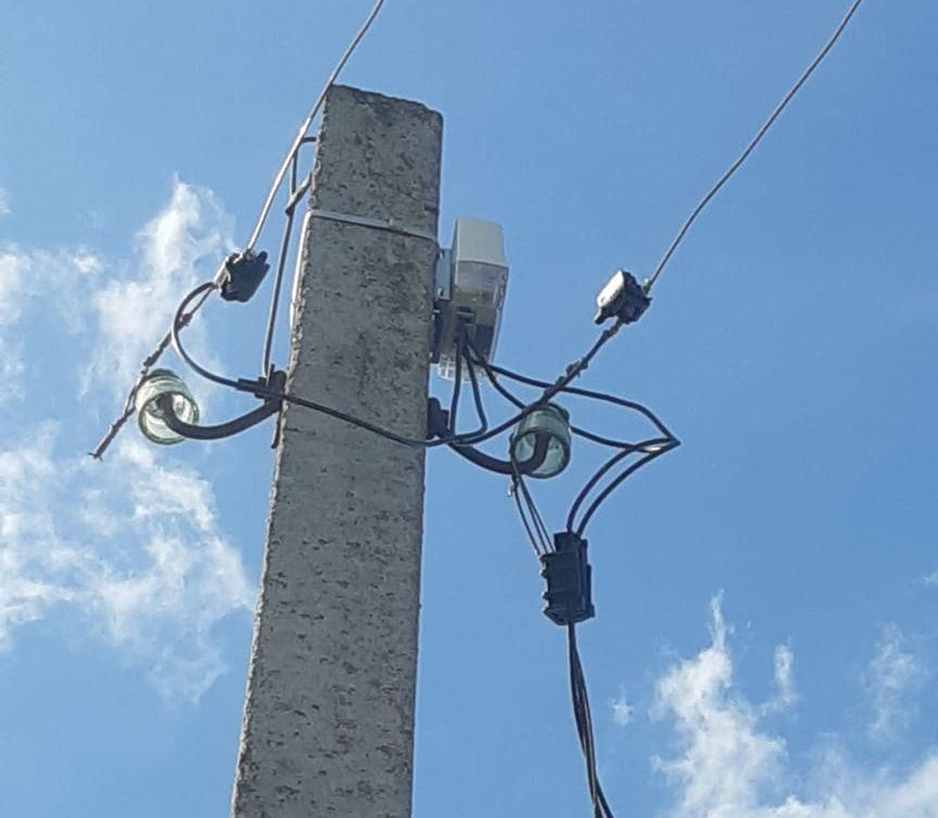 Тверские энергетики до конца года установят более 94 тысяч «умных» электросчетчиков