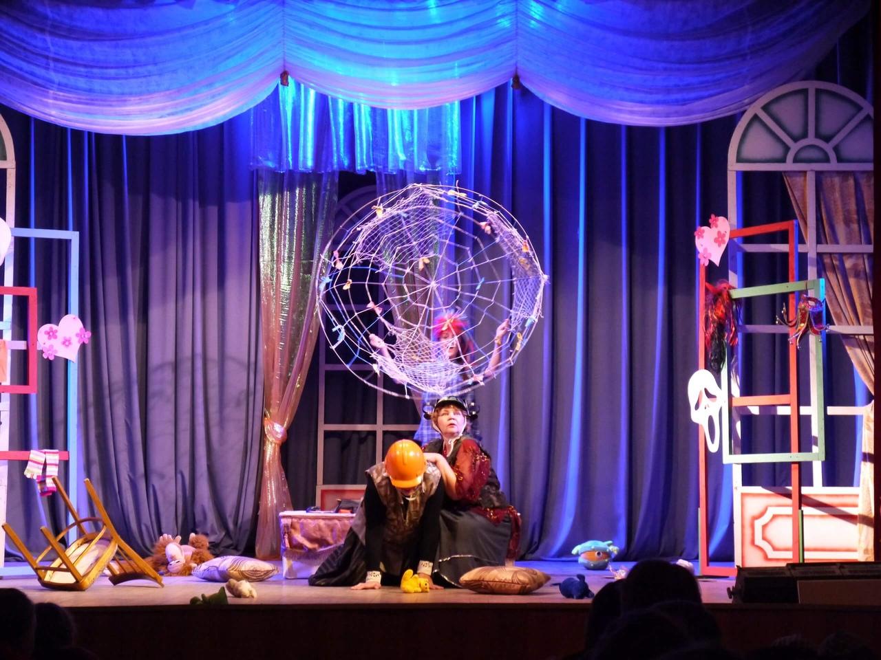 Стала известна программа фестиваля любительских театров в Твери