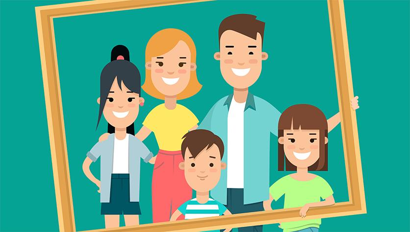 Семьи Тверской области обсудят воспитание детей на онлайн-конференции