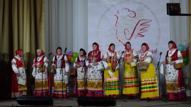 Сельские творческие коллективы Тверской области соберутся на фестивале «Здравствуй, Провинция!»