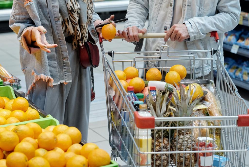 Яйца, лук и рыба подорожали в Тверской области