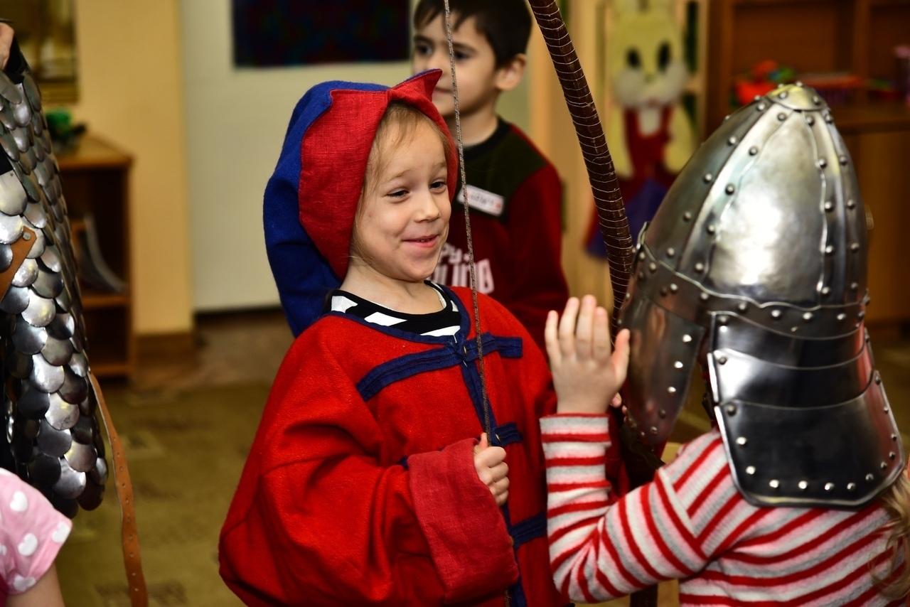 В Тверском государственном объединенном музее возобновились «Живые уроки»