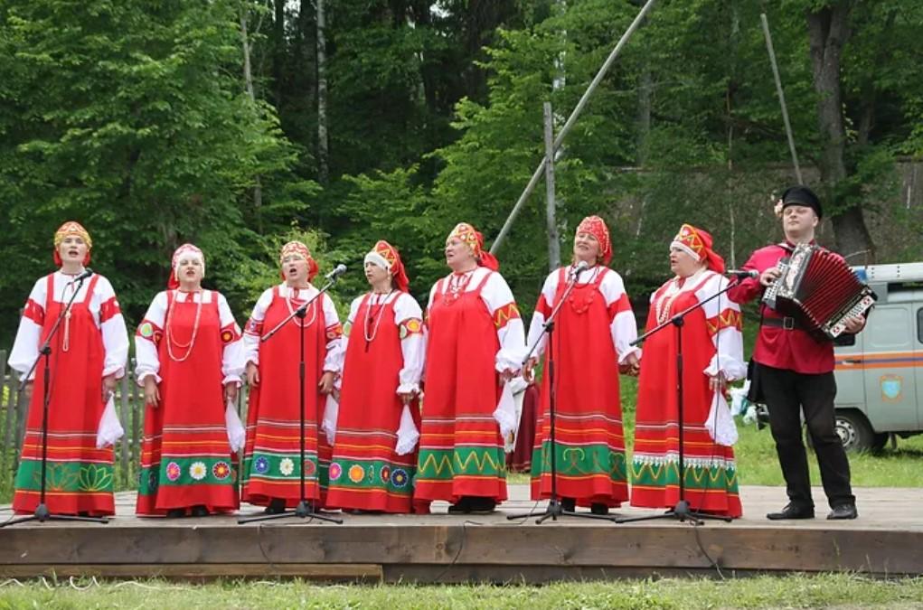 В городском саду Твери пройдет концерт, посвященный Дню пожилого человека