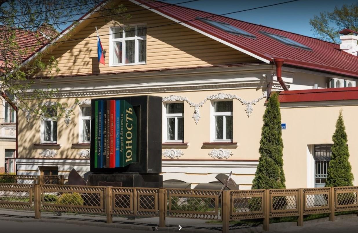 ВТвери откроется выставка Народного художника СССР Александра Шилова