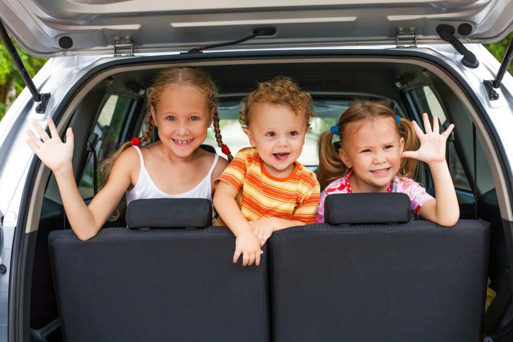 Сертификат до миллиона: многодетным в Тверской области компенсируют затраты на авто