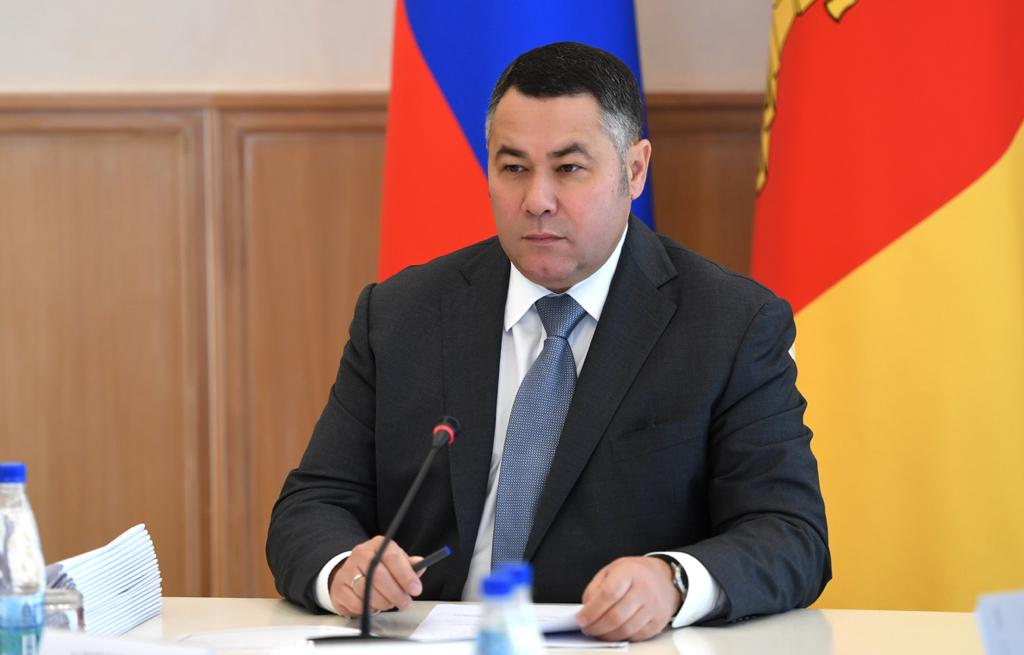 Предпринимателей Тверской области поддержали рекордным числом льготных займов