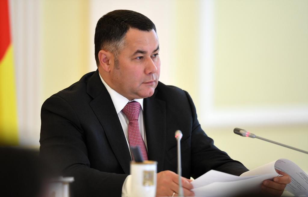 Дороги 2020: что отремонтировали и построили в Тверской области в текущем году