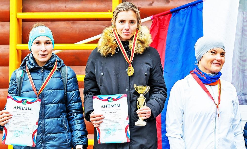 В Тверской области за кубок главы района соревновались спортсмены из разных городов