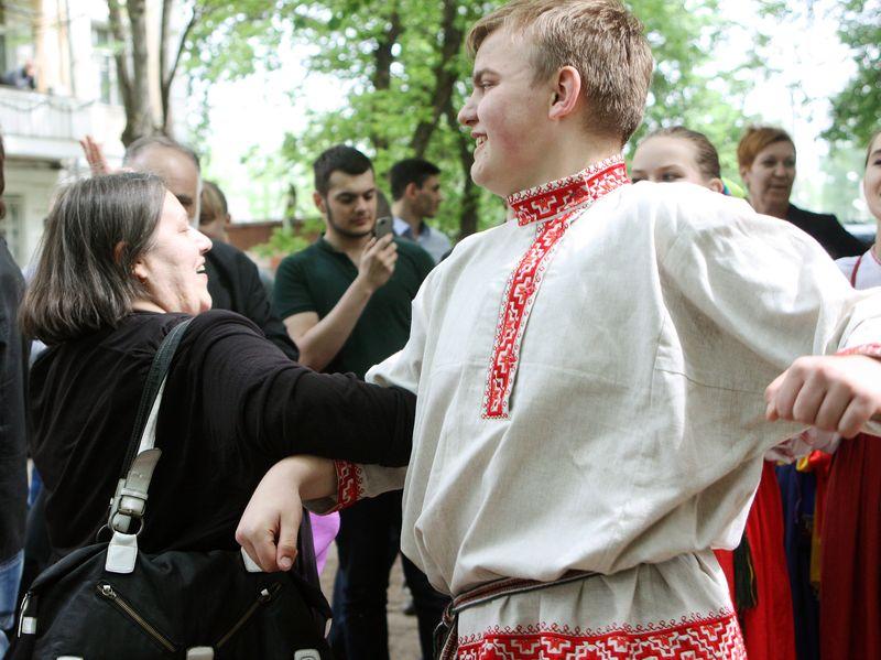В Тверской области пройдет фестиваль славянской поэзии «Поющие письмена»