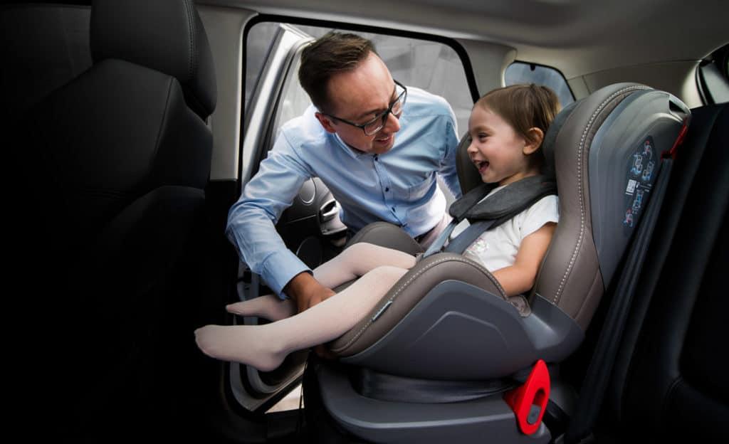 Безответственных родителей-автомобилистов ловили в Тверской области