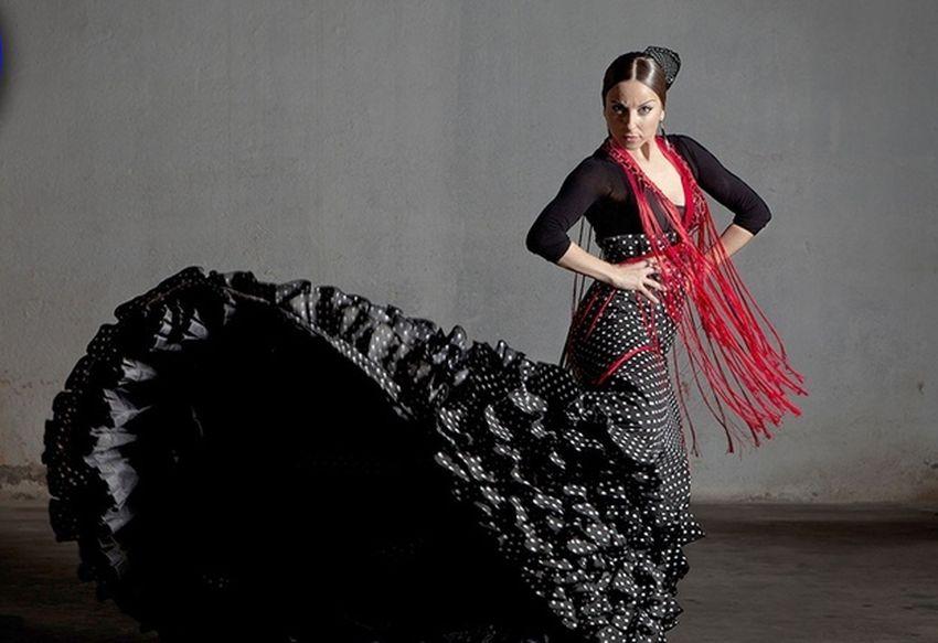 Жителей Твери научат танцевать фламенко