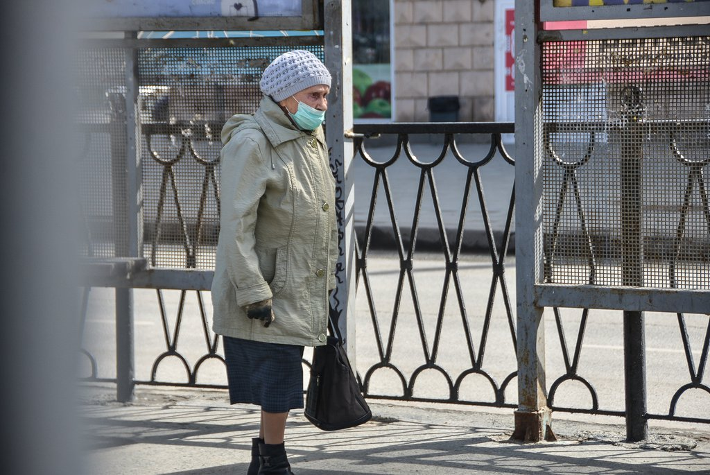 Губернатор назвал возрастное соотношение заболевших коронавирусом в Тверской области