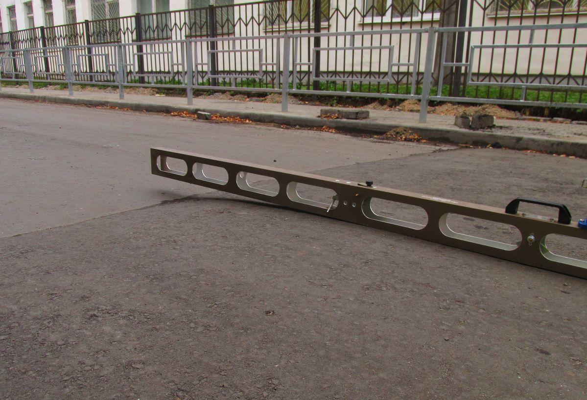 Не по ГОСТу: в Твери дорожников заставят переделать «лежачих полицейских»