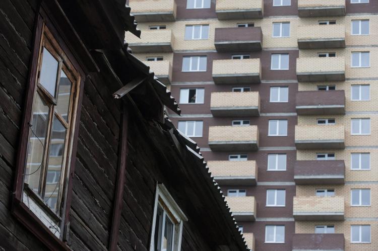 К 2023 году из аварийного жилья планируют переселить больше 1700 жителей Тверской области