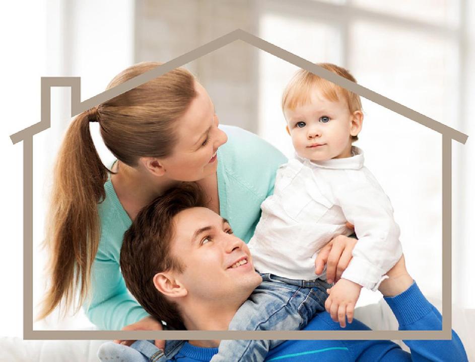 В Тверской области расширили список семей, которым государство поможет гасить ипотеку