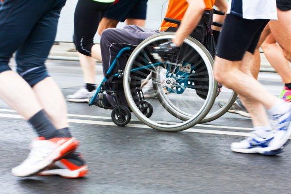 В Верхневолжье спортсменам и спортсменам-инвалидам будут выплачивать губернаторские стипендии