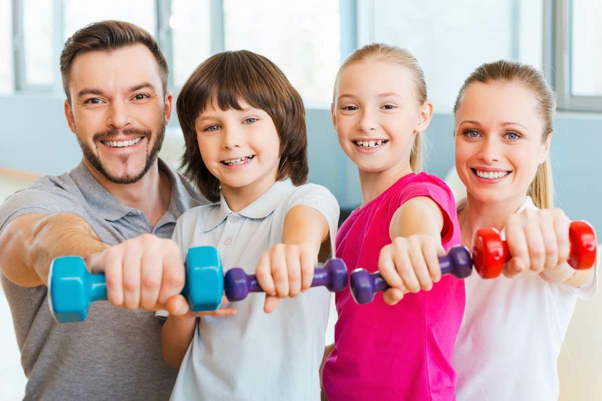 Спортивные семьи поборются  за звание лучших в Тверской области