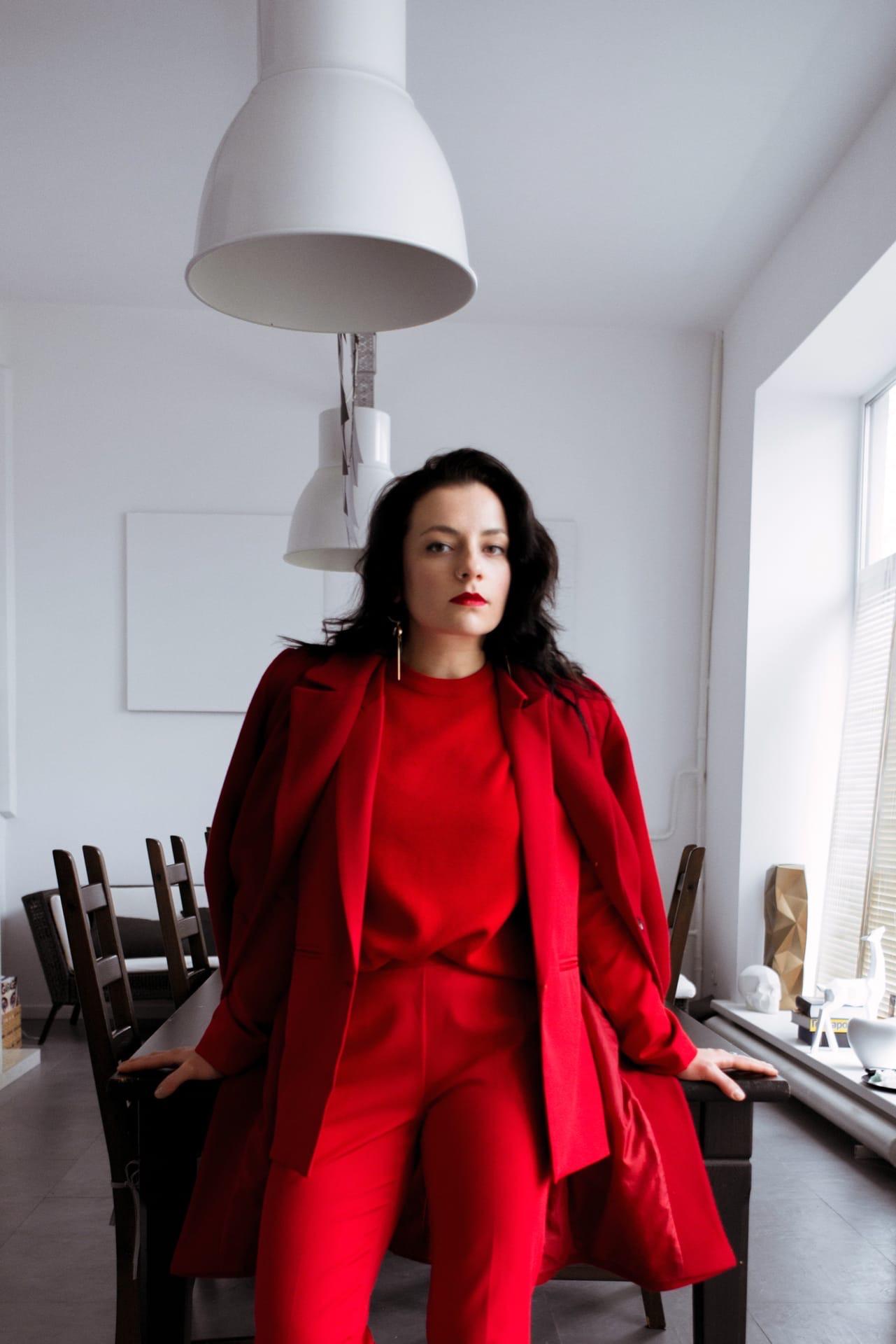 «Парадоксы красоты» Нины Петько: как фотопроект обернулся большой выставкой в Твери